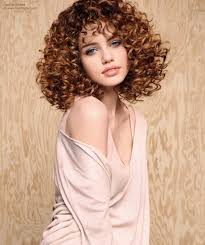 Perm Hair Style medium permed hairstyle women medium haircut 3017 by wearticles.com