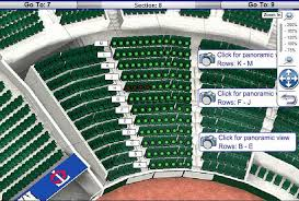 Dodger Stadium Seating Chart With Seat Numbers Best