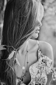 無料画像 女の子 美しさ 自然 夏 ヘア 面 黒と白 ショルダー