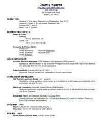 Create Resume Free Create My Resume Free Madratco How To Make