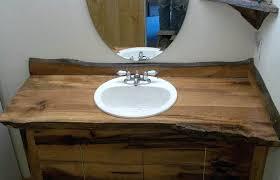 integrated glass sink vanity top bathroom ideas wooden custom bathroom vanities with tops under regarding modern integrated glass sink vanity top