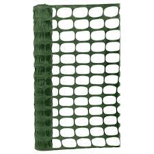 whites 1 x 30m green plastic trellis