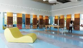 Parker Concrete Designs Warby Parker Miami Usa