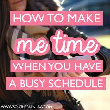 Make A Time Schedule