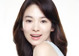 favourite eye light and natural korean make up