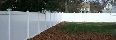 vinyl fence panels home depot. Home Depot Vinyl Fence Panels White Cost Pertaining To Fencing Decor 6 .