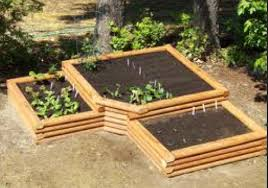 box garden. Brilliant Garden Corner Garden Ideaslayered Box With Box Garden