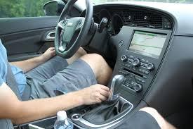 2011 Saab 9-5 Aero XWD Test Drive