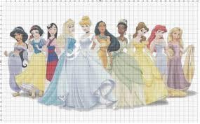 Free Disney Cross Stitch Patterns Interesting Decorating