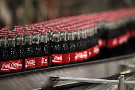coca cola distribution coca cola inks distribution deals with three more u s bottlers