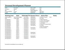 personal development plans sample 25 unique personal development plan template ideas on pinterest