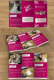 Photography Brochure Templates Free Download Free Wedding Brochure