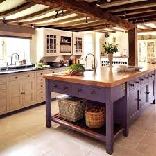 kitchen island shelves bar ideas large green open gray limestone minimalist varnished wood designs white fruit bowl buffet with on end