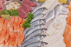 Mercury Levels In Fish And Suggested Servings