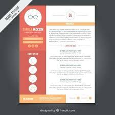 Graphic Designer Resume Template Classy Graphic Design Resume Template Bubbly Cv Download Home Improvement