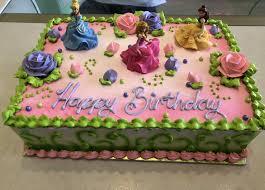 New Disney Princess Cake Rashmis Bakery