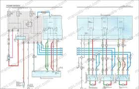 toyota avensis verso electrical wiring diagram wiring diagrams toyota avensis electrical wiring diagram diagrams and