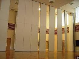 folding office partitions. Clear Glass Partition Wall, Aluminum Folding Wall Panel Office Partitions
