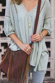 boho summer tunic