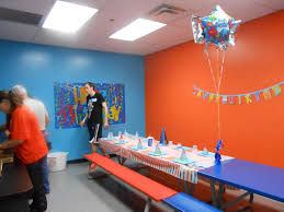 photo of sky zone moorestown maple shade nj united states party