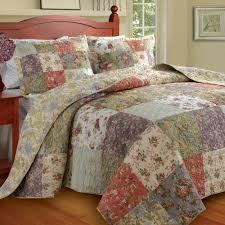 Prairie Bedspread Coordinates & Blooming Prairie Bedspread Coordinates Adamdwight.com