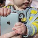 Data Sheet-What Apple Should do About Kids Addicted to iPhones