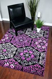 purple and black rug pink and purple area rug far fetched best new residence plan info purple and black rug