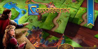 Carcassonne   Nintendo Switch Download-Software   Spiele