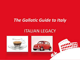 essay question k italian heritage the gallatic guide to italian legacy