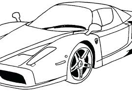 Printable Car Coloring Pages Qnrfsubmission