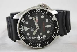automatic diver skx007 skx007k1 skx007k rubber band men s watch seiko automatic diver skx007 skx007k1 skx007k rubber band men s watch