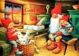 Шведский <b>Дед Мороз</b> - Про <b>Деда Мороза</b>