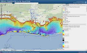 Texas Gulf Coast Water Depth Chart Why You Should Thank A Hydrographer Noaas Office Of