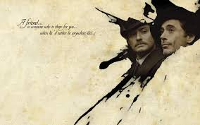 Sherlock Holmes Quotes Cool Sherlock Holmes Movie Wallpapers Group 48