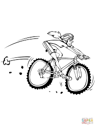 Small Picture Bicycles coloring pages Free Coloring Pages