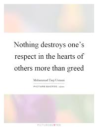 Greed Quotes Magnificent Greed Quotes Quotes