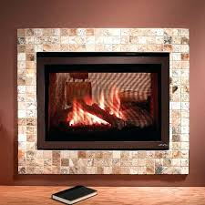 heat st gas fireplace vent free glowing embers natural canada