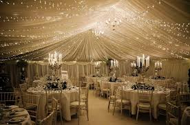 Diy Wedding Marquee Decoration : Guides for brides marvellous marquees
