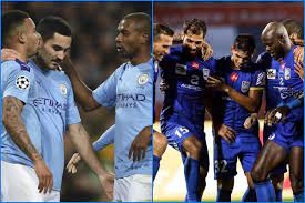 Manchester City owners to buy ISL side Mumbai City FC: Reports