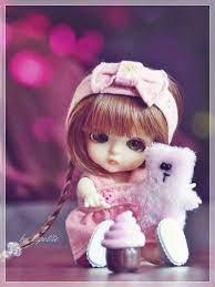 Cute baby dolls, Cute girl wallpaper ...