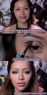 best celebrity makeup tutorials angelina jolie makeup tutorial step by step you videos