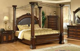 King Bedroom Sets Clearance Canopy Bedroom Sets Canopy Bedroom Sets ...