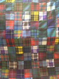 Detail of my tartan quilt. | Scottish Christmas | Pinterest ... & Detail of my tartan quilt. Adamdwight.com