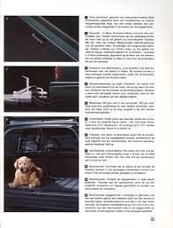 Brochure Volvo 850 Estate 1993 Mspv 5764 93 93252