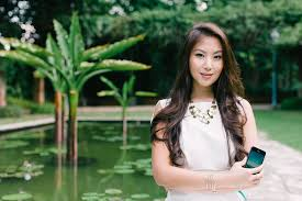 interview female entrepreneur series krystal choo from wander to be a successful entrepreneur you start a dream an idea and your niche you have to be savvy financially and socially even and most important