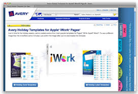 Avery Templates On Word How To Create Labels With Pages Macworld