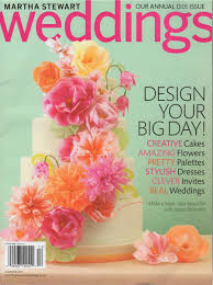 Martha Stewart Paper Flower Paper Flower Wedding Cake From Martha Who Else