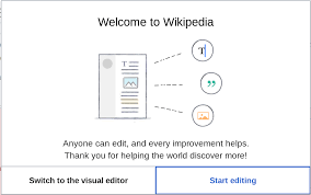 Photo Editor Wikipedia You Can Now Add Automatically Generated Citations To