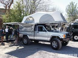 truck bed tents - The Pub - Comanche Club Forums