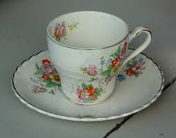 Decorative Cups And Saucers Decorative Tea Cup And Saucer Free Stock Photo Public Domain 25